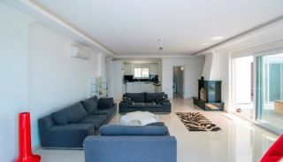 Furnished Luxury Villa with Nature and Sea View in Alanya, Interior Photos-2