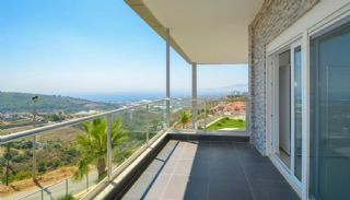 Furnished Luxury Villa with Nature and Sea View in Alanya, Interior Photos-7