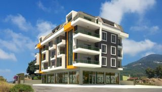 Modern Investment Property at Perfect Location in Alanya, Alanya / Center