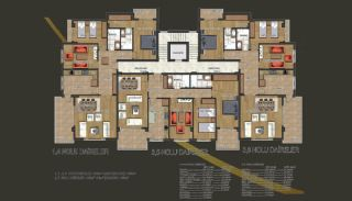 Modern Investment Property at Perfect Location in Alanya, Property Plans-2
