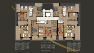 Modern Investment Property at Perfect Location in Alanya, Property Plans-4