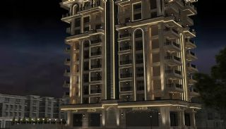 Luxury Apartments in the Center of Mahmutlar Alanya, Alanya / Mahmutlar - video