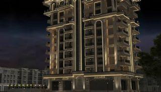 Luxueux Appartements au Centre de Mahmutlar Alanya, Alanya / Mahmutlar - video