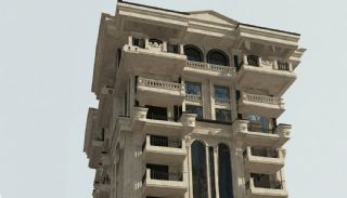 Luxus Wohnungen im Zentrum von Mahmutlar Alanya, Alanya / Mahmutlar - video