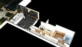 Luxus Wohnungen im Zentrum von Mahmutlar Alanya, Immobilienplaene-7