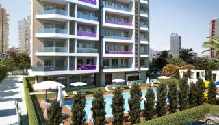 Exclusive Properties in the Deluxe Complex in Alanya, Alanya / Avsallar - video