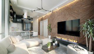 Exklusiva Fastigheter i Deluxe-Komplexet i Alanya, Interiör bilder-1