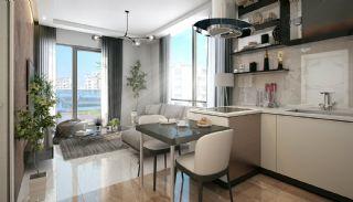 Exklusiva Fastigheter i Deluxe-Komplexet i Alanya, Interiör bilder-2