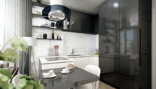 Exklusiva Fastigheter i Deluxe-Komplexet i Alanya, Interiör bilder-3