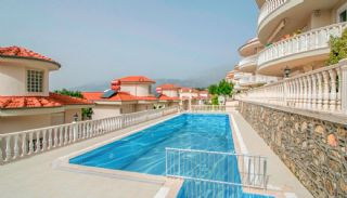 Sea View Detached Villas with a Spacious Terrace in Alanya, Alanya / Kargicak - video