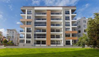 Modern Apartments 350 mt to the Beach in Mahmutlar Alanya, Alanya / Mahmutlar