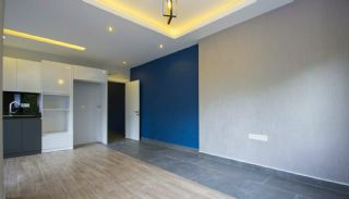 Modern Apartments 350 mt to the Beach in Mahmutlar Alanya, Interior Photos-2