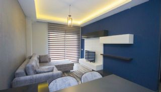 Modern Apartments 350 mt to the Beach in Mahmutlar Alanya, Interior Photos-12