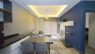 Modern Apartments 350 mt to the Beach in Mahmutlar Alanya, Interior Photos-13