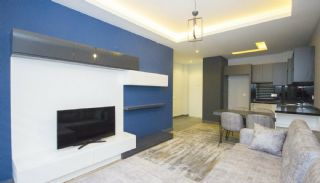 Modern Apartments 350 mt to the Beach in Mahmutlar Alanya, Interior Photos-14
