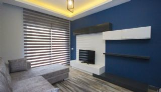 Modern Apartments 350 mt to the Beach in Mahmutlar Alanya, Interior Photos-15