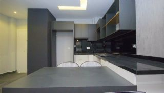 Modern Apartments 350 mt to the Beach in Mahmutlar Alanya, Interior Photos-16