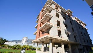 Conveniently Located Alanya Apartments Close to Amenities, Construction Photos-1
