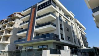 Conveniently Located Alanya Apartments Close to Amenities, Alanya / Mahmutlar