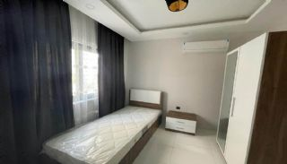 Conveniently Located Alanya Apartments Close to Amenities, Interior Photos-9