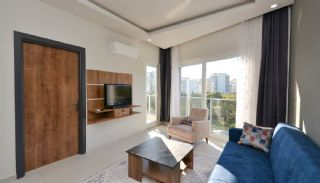 Apartments with High-Quality Workmanship in Alanya, Interior Photos-1