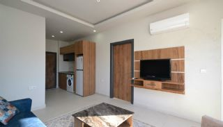 Apartments with High-Quality Workmanship in Alanya, Interior Photos-2
