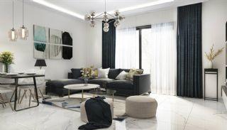 Luxe Winstgevende Investerings Appartementen in Alanya, Interieur Foto-1