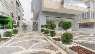 Modern Properties 250 mt to the Beach in Oba Alanya, Alanya / Oba - video