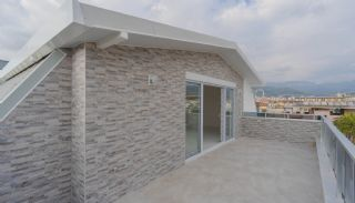 Modern Properties 250 mt to the Beach in Oba Alanya, Interior Photos-15
