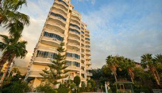 Key Ready Fully-Furnished Apartment in Mahmutlar Alanya, Alanya / Mahmutlar