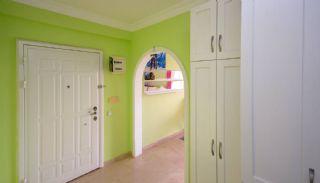 Volledig Instapklaar Appartement in Alanya, Interieur Foto-5