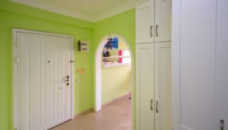 Key Ready Fully-Furnished Apartment in Mahmutlar Alanya, Interior Photos-5