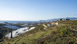 Panorama-Villen mit Meer- und Naturblick in Kargicak Alanya, Alanya / Kargicak - video