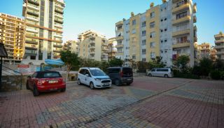 Investment Apartments 600 mt to the Beach in Alanya, Alanya / Mahmutlar - video