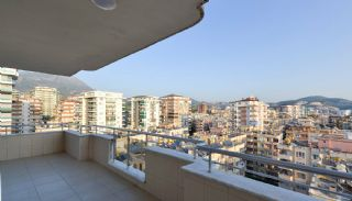 Investment Apartments 600 mt to the Beach in Alanya, Interior Photos-13