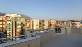 Investment Apartments 600 mt to the Beach in Alanya, Interior Photos-16