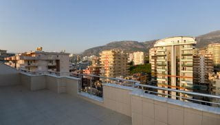 Investment Apartments 600 mt to the Beach in Alanya, Interior Photos-17
