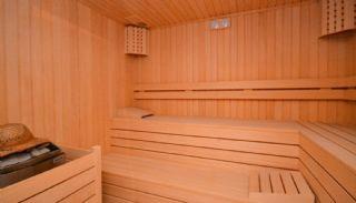 Authentische Häuser mit fantastischem Meerblick in Alanya, Foto's Innenbereich-12