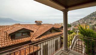 Authentische Häuser mit fantastischem Meerblick in Alanya, Foto's Innenbereich-18