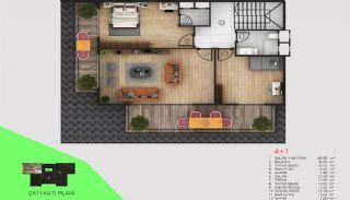 Exklusives Anwesen mit Meer- und Flussblick in Alanya, Immobilienplaene-6