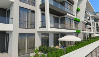 Contemporary Apartments 50 mt to the Beach in Alanya, Alanya / Kargicak - video