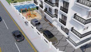 شقق بجودة بناء عالية في محمودلار ألانيا, الانيا / محمودلار - video