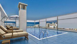 Квартиры в Центре Махмутлара в Алании в 200 м от Пляжа, Алания / Махмутлар - video