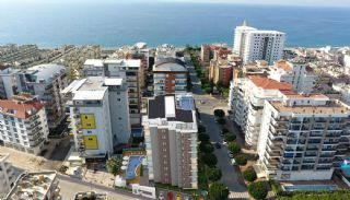 Central Apartments 220 m to the Beach in Mahmutlar Alanya, Alanya / Mahmutlar