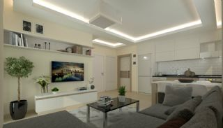 Central Apartments 220 m to the Beach in Mahmutlar Alanya, Interior Photos-1