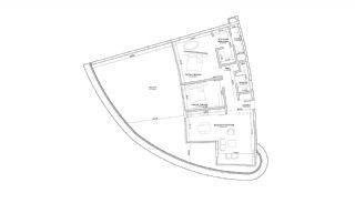 Lyxiga Lägenheter med Havsutsikt i Kargicak Alanya, Planritningar-18