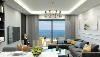 Investment Apartments 100 mt to the Sea in Kargicak Alanya, Interior Photos-3