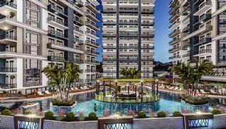 Real Estate with Fantastic Features in Mahmutlar Alanya, Alanya / Mahmutlar - video