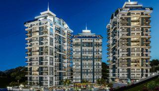 Real Estate with Fantastic Features in Mahmutlar Alanya, Alanya / Mahmutlar