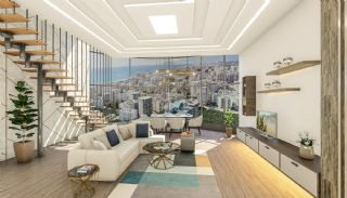 Real Estate with Fantastic Features in Mahmutlar Alanya, Interior Photos-1